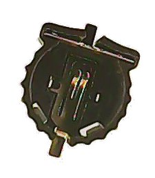 Coin Cell Holder – 1220
