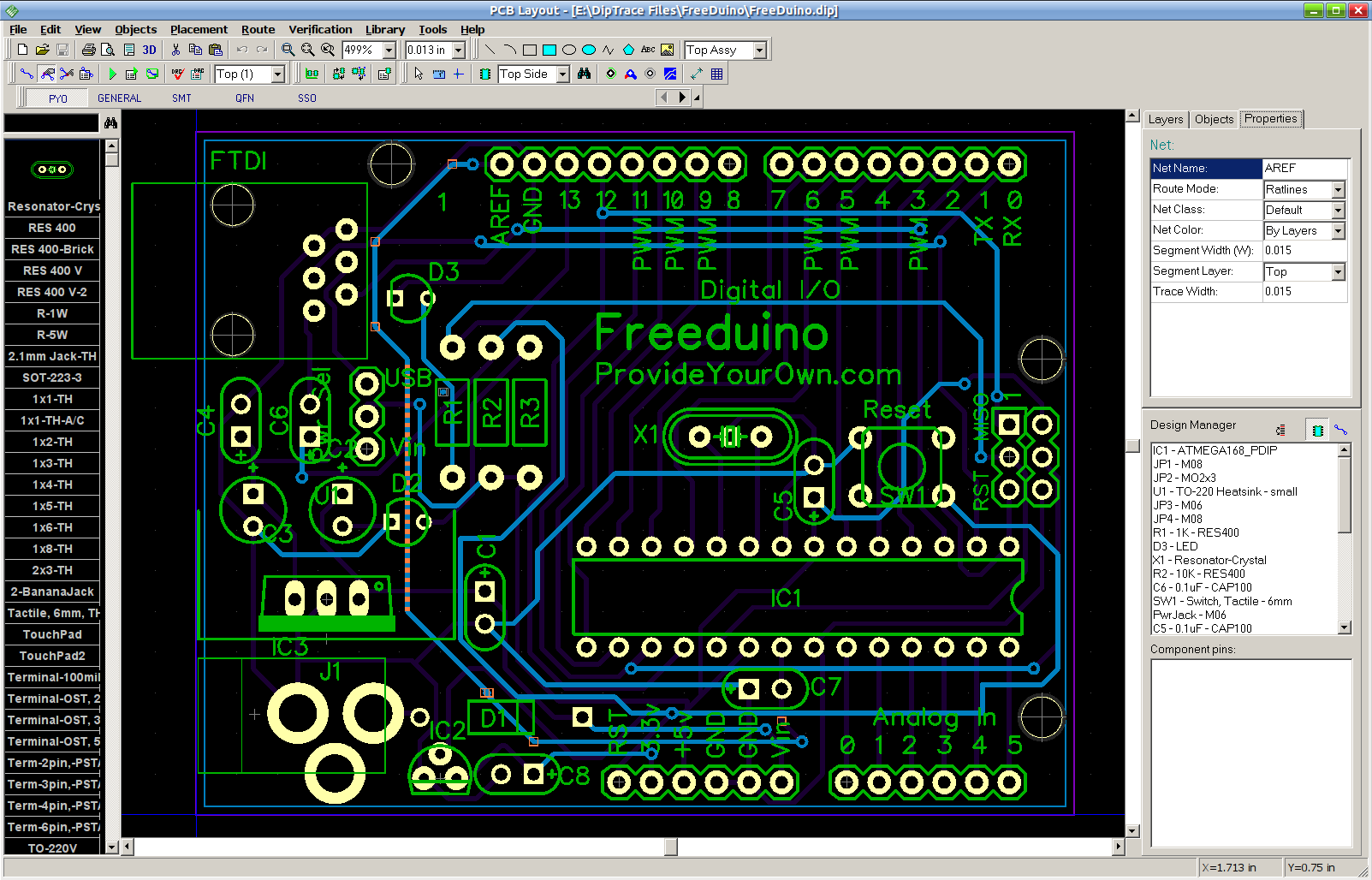 download free software eagle pcb file viewer letitbitlime