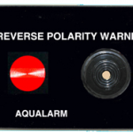 Reverse Polarity Alarm