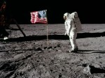 flag-waving-moon-landing