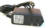 Wall Adapter, Switching Power Supply - 5 volts, 2 Amps